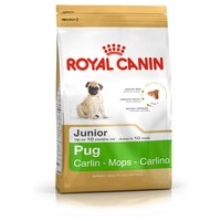 Royal Canin Pug Junior 1.5kg big image