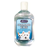 Johnson's Diamond Eyes Tear Stain Remover big image