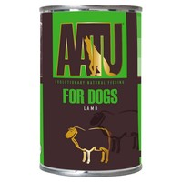 AATU Adult Dog Wet Food Tins (Lamb) big image
