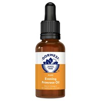 Dorwest Evening Primrose Oil Liquid for Dogs and Cats 30ml big image