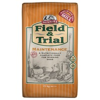 Skinners Field and Trial Maintenance Dog Food big image
