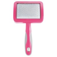Ancol Ergo Slicker Brush for Cats big image