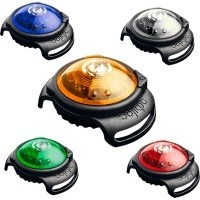 Orbiloc Dog Safety Lights big image