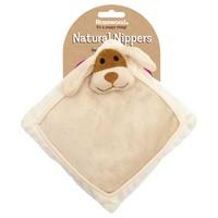 Rosewood Natural Nippers Snuggle Heat Cushion big image
