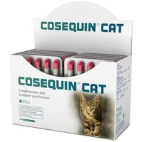 Cosequin for Cats 10 x 15 Sprinkle Capsules big image