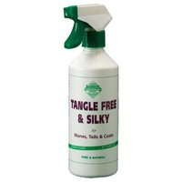 Barrier Tangle Free and Silky Spray for Horses 500ml big image