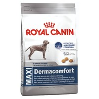 Royal Canin Maxi Adult Dermacomfort 12kg big image