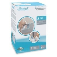 Drinkwell Mini Pet Fountain big image