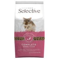 Science Selective Complete Gerbil Food 700g big image