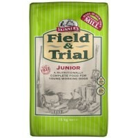 Skinners Field and Trial Junior Dog Food big image