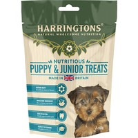 Harringtons Puppy & Junior Treats 160g big image