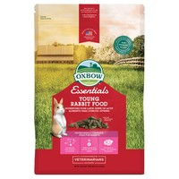 Oxbow Essentials Young Rabbit Food big image