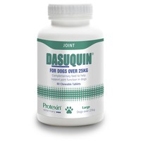 Dasuquin Chewable Tablets for Dogs big image