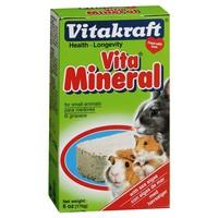 Vitakraft Small Animal Mineral Stone 170g big image