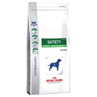Royal Canin Satiety Dry Food for Dogs big image