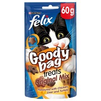 Felix Goody Bag Treats (Original Mix) big image