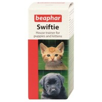 Beaphar Swiftie Puppy & Kitten Trainer 20ml big image
