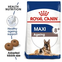 Royal Canin Maxi Ageing 8+ Dry Dog Food big image
