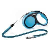 Flexi Comfort Retractable 8m Cord Lead (Small) big image