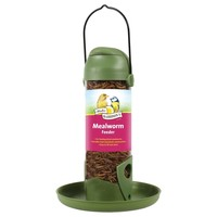 Walter Harrison's Flip Top Mealworm Feeder big image