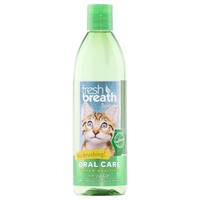 TropiClean Fresh Breath Water Additive for Cats big image