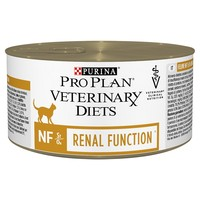 Purina Pro Plan Veterinary Diets NF St/Ox Renal Function Wet Cat Food Tins big image