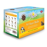 Walter Harrison's Suet Balls Value Box (50 x 85g) big image