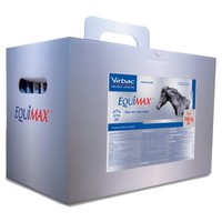 Equimax Horse Wormer Gel (Yard Pack) big image