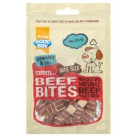 Good Boy Pawsley & Co Bite Size Bites (Beef) 65g big image