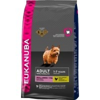 Eukanuba Dog Food Small Breed big image