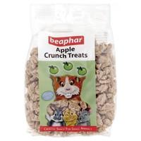 Beaphar Apple Crunch Small Animal Treats 150g big image
