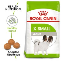 Royal Canin X-Small Adult Dry Dog Food 1.5kg big image