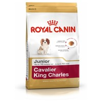 Royal Canin Cavalier King Charles Spaniel Junior 1.5kg big image