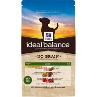 Hills Ideal Balance Medium Breed Grain Free Adult Dog Food (Chicken & Potato) big image
