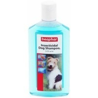 Beaphar Insecticidal Dog Shampoo 250ml big image