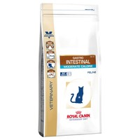 Royal Canin Veterinary Diet Gastro Intestinal Moderate Calorie Dry Food for Cats big image
