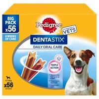 Pedigree Dentastix Daily Adult Small Dog big image