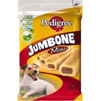 Pedigree Jumbone Mini Chews (Chicken & Rice) big image