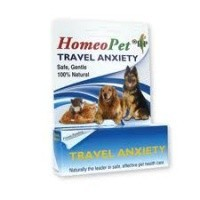 Homeopet Travel Anxiety 15ml big image