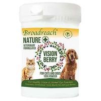 Broadreach Nature Vision Berry Powder 100g big image