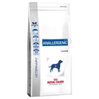 Royal Canin Anallergenic Dry Food for Dogs big image
