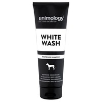 Animology White Wash Shampoo for Dogs 250ml big image