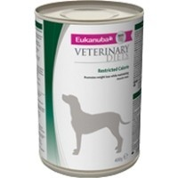Eukanuba Restricted Calorie Canine Dog Tins big image
