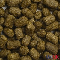 VetUK Guinea Pig Food 10kg big image