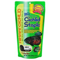 Hikari Cichlid Staple Medium 250g big image