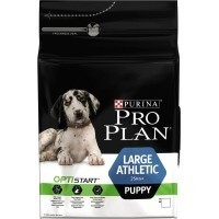 Purina Pro Plan OptiStart Large Athletic Puppy Food (Chicken) big image