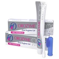 Orozyme Oral Hygiene Gel 70g big image