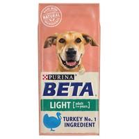 Purina Beta Light Adult Dog Food (Turkey) big image