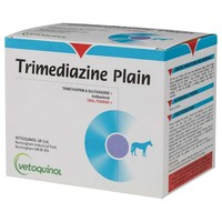 Trimediazine Plain Oral Powder big image
