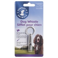 Company of Animals Dog Whistle big image